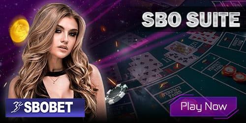 Agen Sbobet Casino Resmi