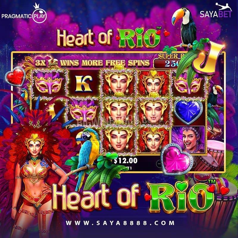 Aturan Menang dalam Permainan Judi Slot Online