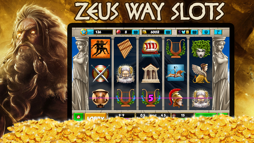 Ciri-Ciri Agen Slot Games Terpercaya, Simak Yuk !