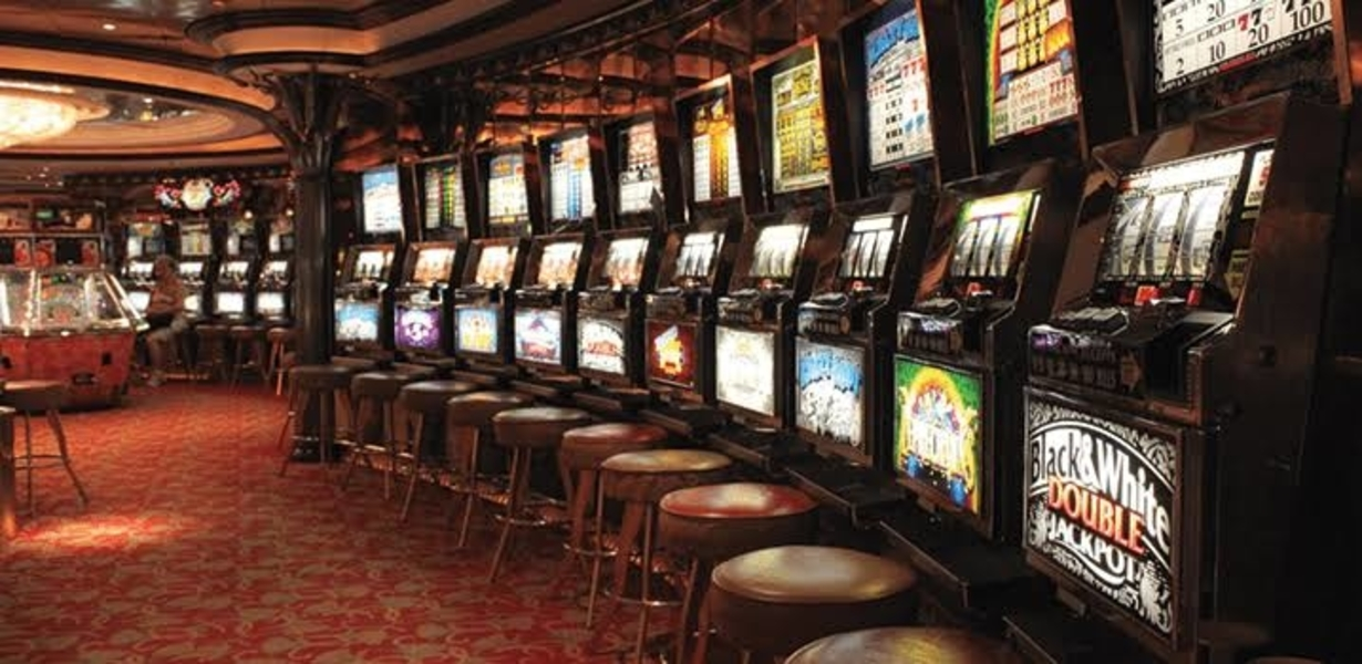 Cara Mudah Bermain Slot Games Terpercaya, Simak Selengkapnya !